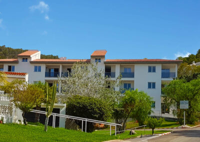 Climatización con aerotermia y control con domótica para 15 apartamentos de lujo en Benidorm
