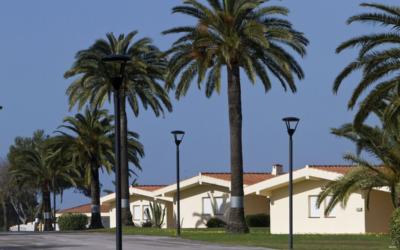 2ª Fase reforma de viviendas unifamiliares en la Base de Rota
